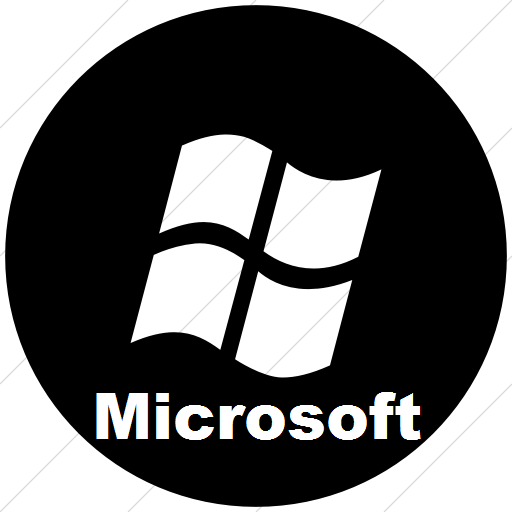 Logo of Microsoft here