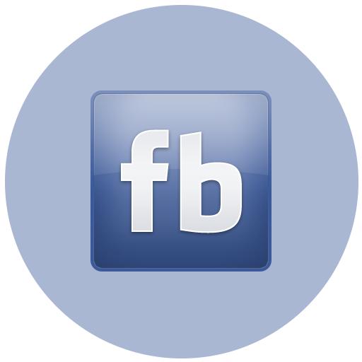 Facebook's logo