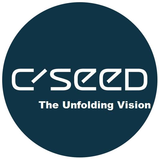 C-seed's logo