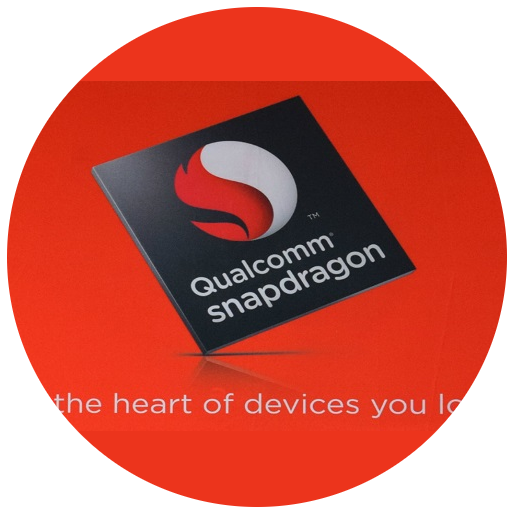 Qualcomm's logo