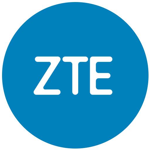ZTE's Logo