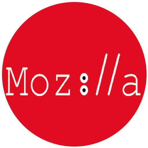 MOZILLA'S LOGO