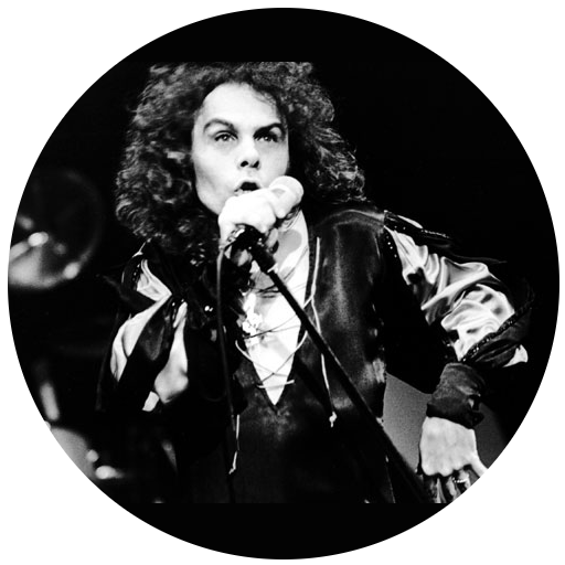 Ronnie Dio's image