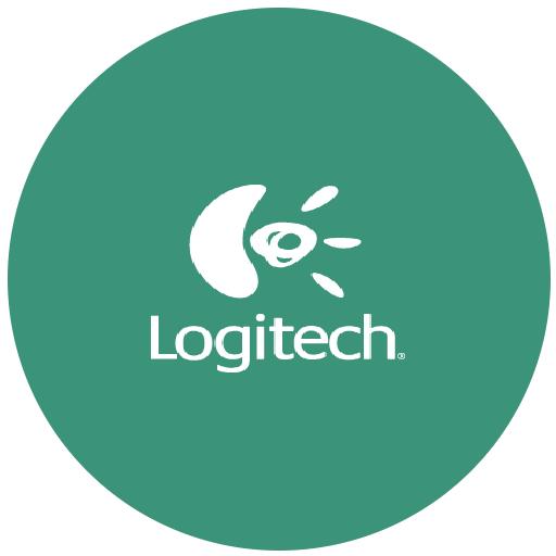 logitech's logo