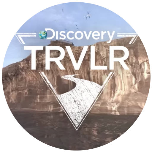 DISCOVERY TRVLR- with google
