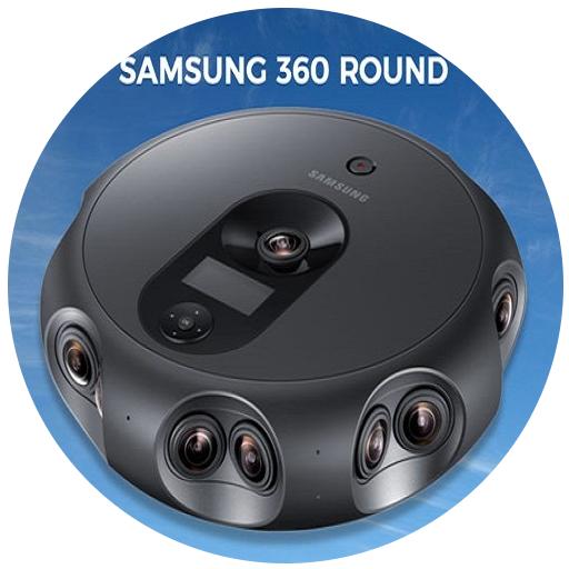 Samsung 370 Round